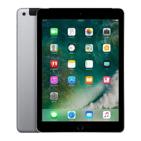 APPLE iPad Wi-Fi + Cellular 128GB