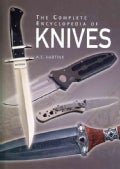 The Complete Encyclopedia of Knives (Hardcover)