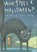 Who Stole Halloween? (Hardcover)