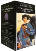 The Abhorsen Trilogy (Paperback)