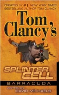 Tom Clancy's Splinter Cell: Operation Barracuda (Paperback)