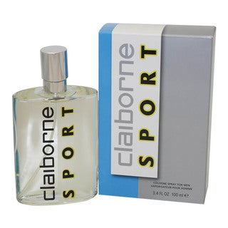 Claiborne Sport Cologne Spray 3.4-ounce for Men