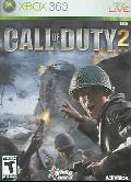 Xbox 360 - Call of Duty 2: Big Red One