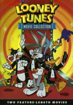 Looney Tunes: Movie Collection Vol 3 (DVD)