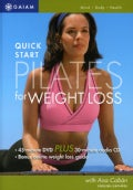 30 Minute Quick Start Pilates For Weight Loss (DVD)