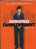 Arrested Development Season 2 (DVD)