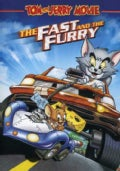 Tom and Jerry: The Fast and the Furry (DVD)