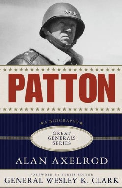 Patton: A Biography (Hardcover)