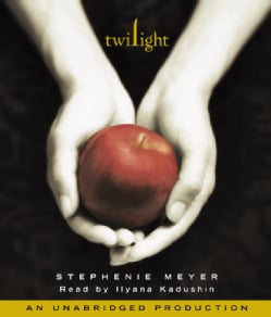 Twilight (CD-Audio)