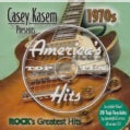 Various - Casey Kasem Presents - Americas Top Ten: The 70s, Rock's Greatest Hits