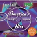 Various - Casey Kasem Presents - Americas Top Ten: The 90s, Rock's Greatest Hits