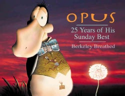 Opus: 25 Years of His Sunday Best (Paperback)