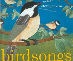 Bird Songs (Hardcover)