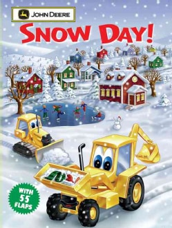 Snow Day! (Hardcover)