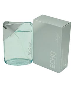 Echo by Davidoff Eau de Toilette Spray 1.7-ounce for Men