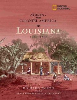 Louisiana 1682-1803 (Hardcover)
