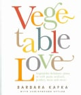 Vegetable Love (Hardcover)