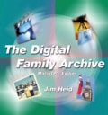 The Digital Family Archive (Paperback)
