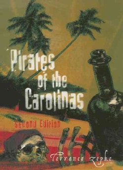 Pirates of the Carolinas (Paperback)