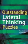 Outstanding Lateral Thinking Puzzles (Paperback)