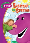 Barney: Everyone Is Special (DVD)