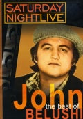 Saturday Night Live: The Best of John Belushi (DVD)