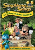 Sing Along Songs: Flik's Musical Adventure (DVD)