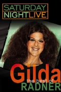 Saturday Night Live: The Best of Gilda Radner (DVD)