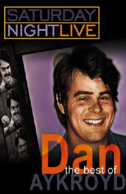 Saturday Night Live: The Best of Dan Aykroyd (DVD)