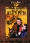 West Of the Pecos (DVD)