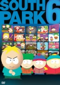 South Park: The Complete Sixth Season (DVD)