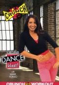 Crunch: Cardio Dance Blast (DVD)