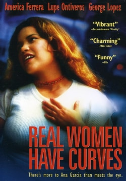 Real Women Have Curves (DVD)