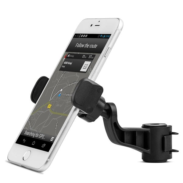 Universal Air Vent Magnetic Car Mount Holder With Secure Twist Lock 26399695