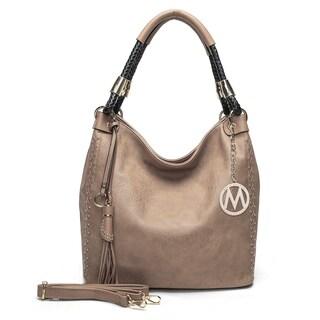 Handbags - Shop The Best Deals for Oct 2017 - Overstock.com