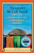 In the Company of Cheerful Ladies (Paperback)
