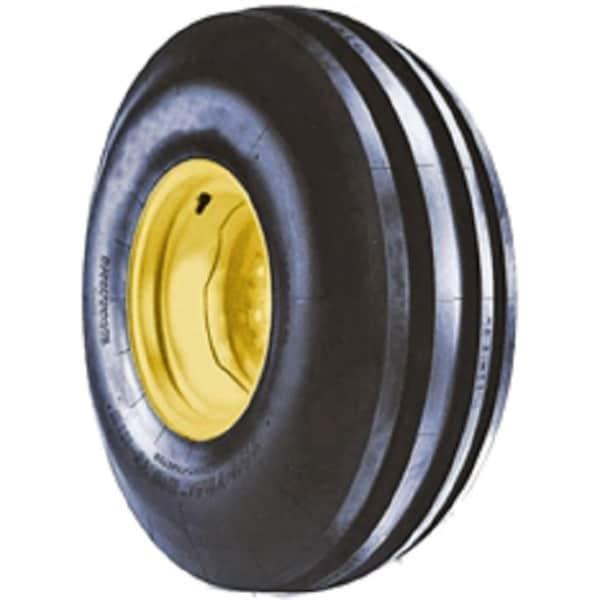 Titan Tru Trac Multi Rib F-2M Lawn & Garden Tire - 10.00-16 D/8-Ply 26410309