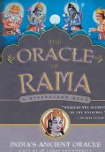 The Oracle of Rama: A Divination Deck (Cards)