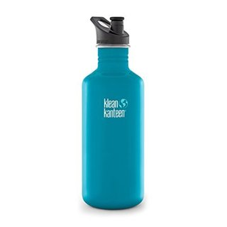 Klean Kanteen Classic Sport Cap 3.0 Bottle 26412145