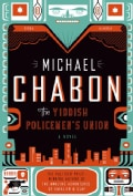 The Yiddish Policemen's Union: A Novel (Hardcover)