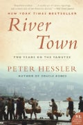 River Town: Two Years on the Yangtze (Paperback)