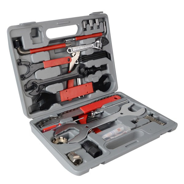 44-piece Bicycle Maintenance Repair Tool Kit 26428127