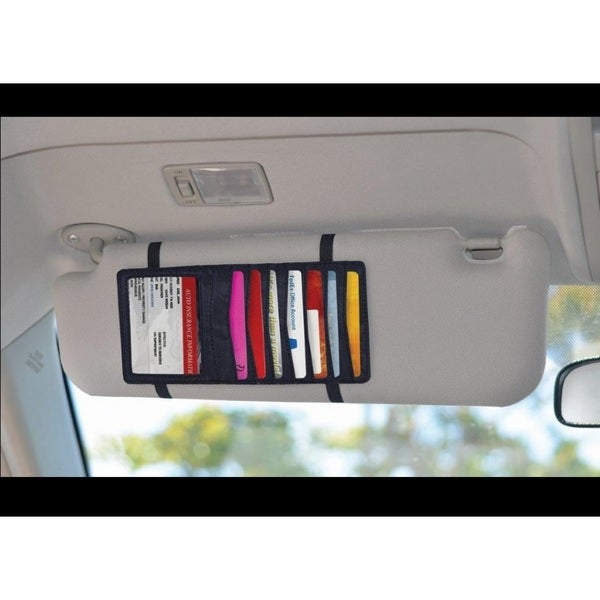 Auto Wallet Organizer 26436969