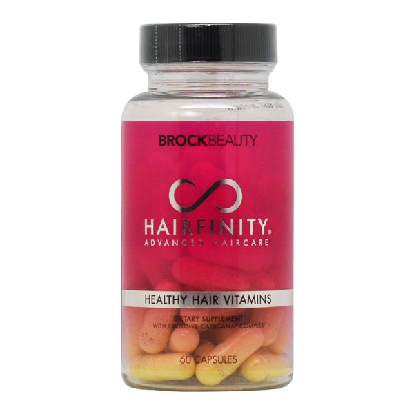 HairFinity Healthy Hair Vitamins 26495163