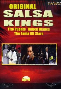 Original Salsa Kings: Vol. 1 (DVD)