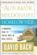 The Automatic Millionaire Homeowner: A Powerful Plan to Finish Rich in Real Estate (Hardcover)