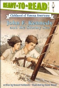 John F. Kennedy and the Stormy Sea (Paperback)