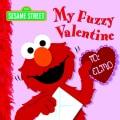 My Fuzzy Valentine (Board book)