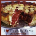 I Love Pies And Tarts (Paperback)
