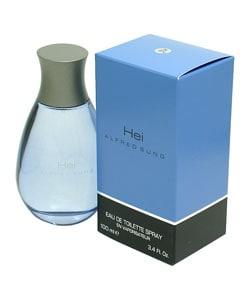 Hei by Alfred Sung Eau de Toilette Spray 3.4-ounce for Men